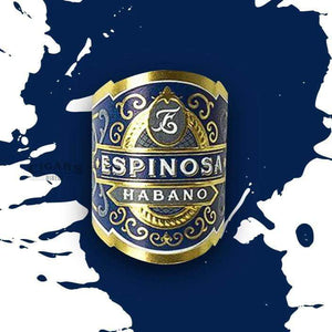 Espinosa Habano No.8 Gordo Band