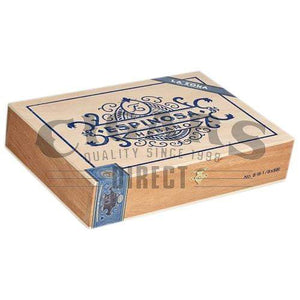 Espinosa Habano No.8 Gordo Closed Box