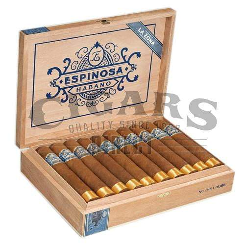 Load image into Gallery viewer, Espinosa Habano No.8 Gordo Open Box