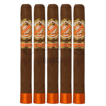 Load image into Gallery viewer, Espinosa Laranja Reserva Caixa Box Press 5pack