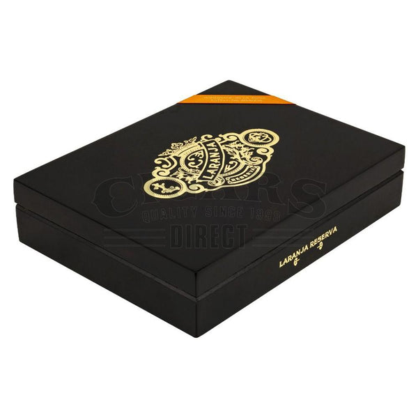 Load image into Gallery viewer, Espinosa Laranja Reserva Corona Gorda Box Closed