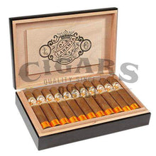 Load image into Gallery viewer, Espinosa Laranja Reserva Corona Gorda Box Open