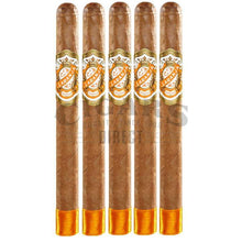 Load image into Gallery viewer, Espinosa Laranja Reserva Lancero 5 Pack
