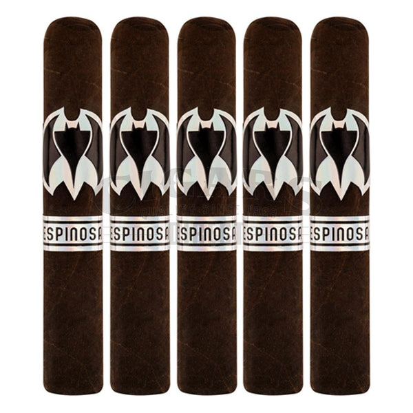 Load image into Gallery viewer, Espinosa Murcielago Robusto Box Press 5Pack