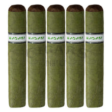 Load image into Gallery viewer, Espinosa Special Release Wasabi Robusto 5Pack