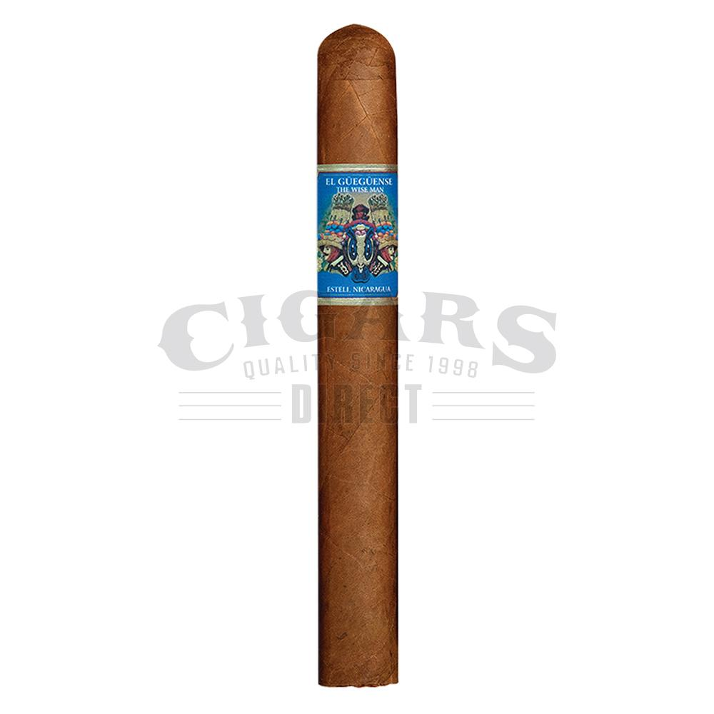 Foundation Cigar Co El Gueguense Corona Gorda Single