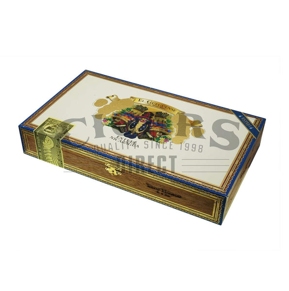 Load image into Gallery viewer, Foundation Cigar Co El Gueguense Toro Huaco Box Closed