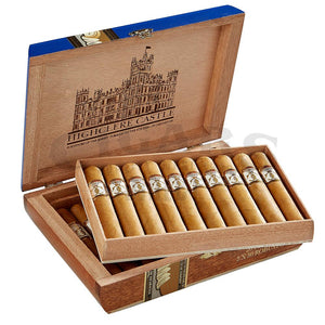 Foundation Highclere Castle Robusto Open Box