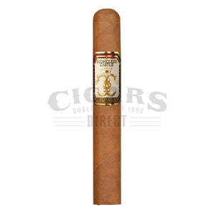 Foundation Highclere Castle Robusto Single