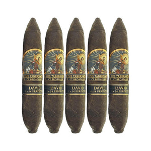 Foundation The Tabernacle Perfecto David 5 Pack