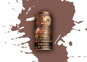 Foundation The Tabernacle Perfecto David Band