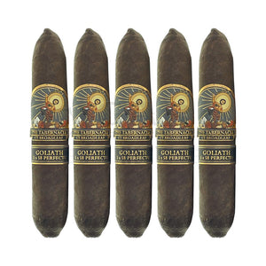 Foundation The Tabernacle Perfecto Goliath 5 Pack