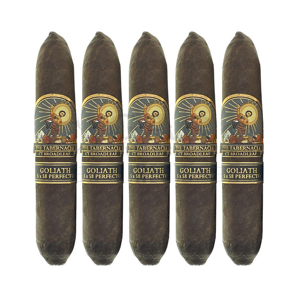 Load image into Gallery viewer, Foundation The Tabernacle Perfecto Goliath 5 Pack