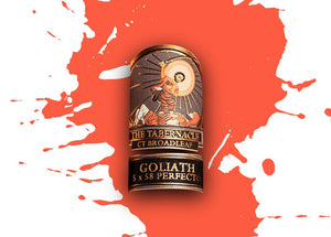 Foundation The Tabernacle Perfecto Goliath
