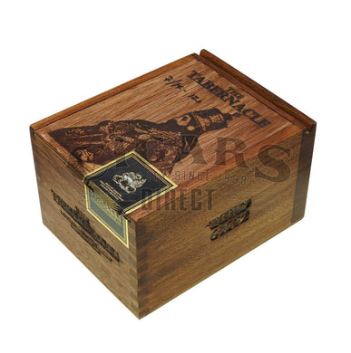 Foundation Cigar Co The Tabernacle Toro Box Closed