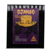 Load image into Gallery viewer, Foundation Cigar Co The Upsetters Django Box Top