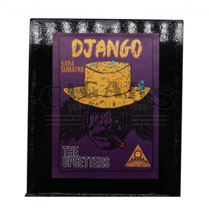 Foundation Cigar Co The Upsetters Django Box Top
