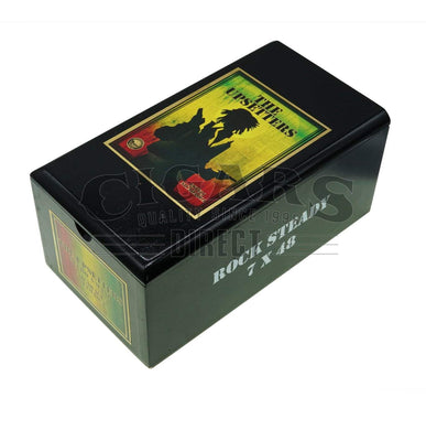 Foundation Cigar Co The Upsetters Rock Steady Box Closed