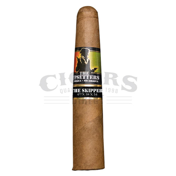 Load image into Gallery viewer, Foundation Cigar Co The Upsetters The Skipper Single