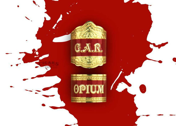 Load image into Gallery viewer, Gar Opium Samarang Band