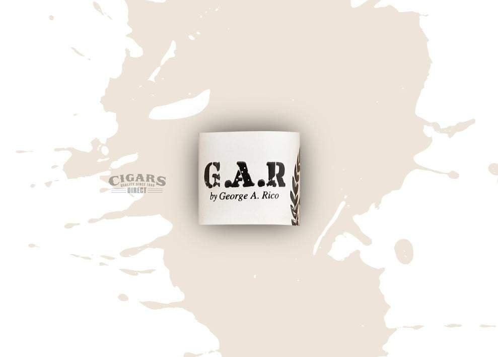 Gar Original Robusto Grande Band