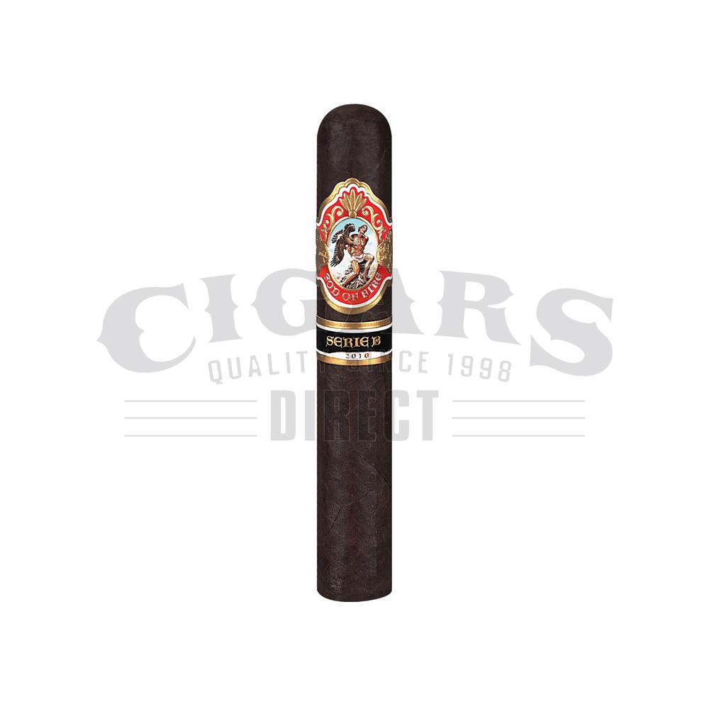 God of Fire Serie B Gran Toro 56 Single