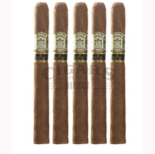 Load image into Gallery viewer, Gran Habano.3 Siglos Churchill 5 Pack