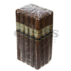 Gran Habano.3 Siglos Churchill Bundle Closed