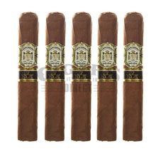 Load image into Gallery viewer, Gran Habano.3 Siglos Robusto 5 Pack