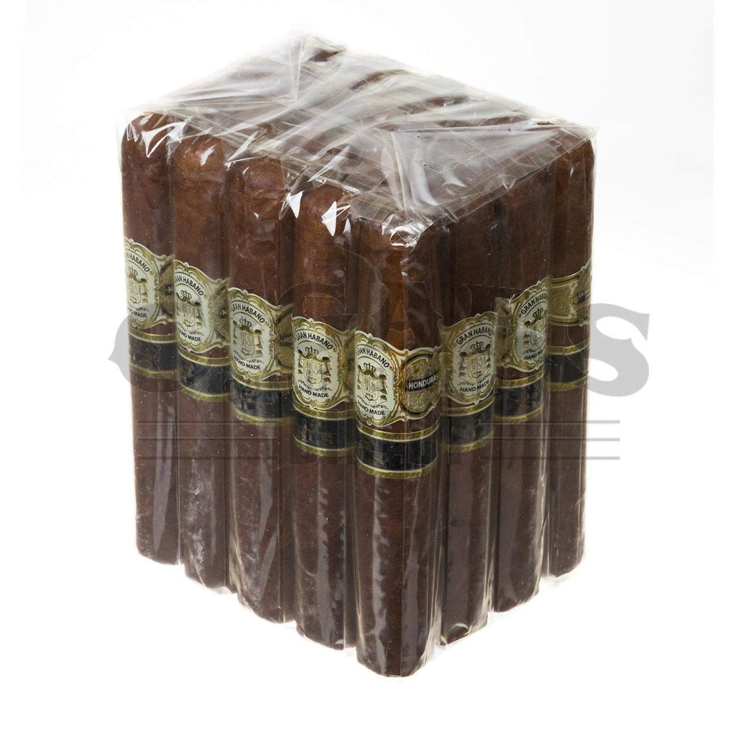 Gran Habano.3 Siglos Robusto Bundle Closed
