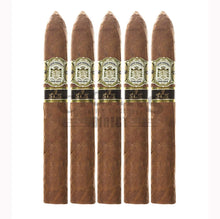 Load image into Gallery viewer, Gran Habano.3 Siglos Torpedo 5 Pack