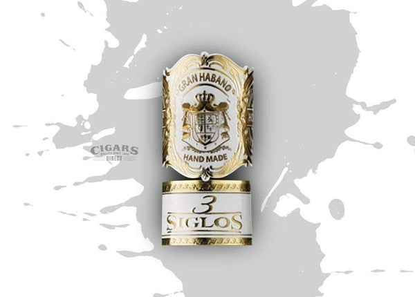 Load image into Gallery viewer, Gran Habano.3 Siglos Torpedo Band
