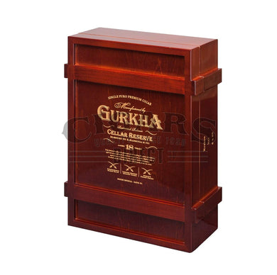 Gurkha Cellar Reserve Edicion Especial Hedonism Closed Box