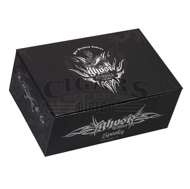 Gurkha Ghost Spooky Closed Box