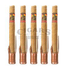 Load image into Gallery viewer, Gurkha Grand Reserve Churchill 5 Pack