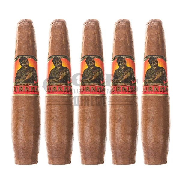 Load image into Gallery viewer, Gurkha Masters Select El Duke 5 Pack