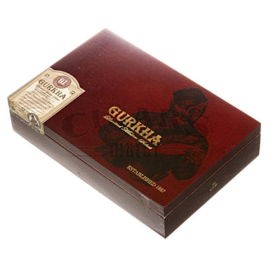 Gurkha Masters Select Xo Box Closed