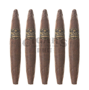 Gurkha Ninja Perfecto No2 5 Pack