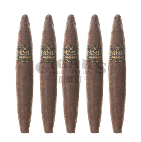 Load image into Gallery viewer, Gurkha Ninja Perfecto No2 5 Pack