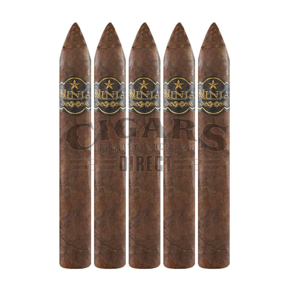 Load image into Gallery viewer, Gurkha Ninja Torpedo 5 Pack