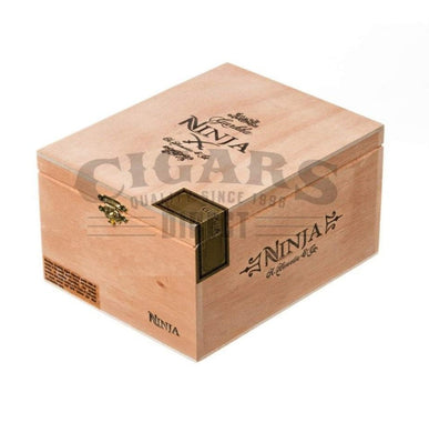 Gurkha Ninja Torpedo Closed Box