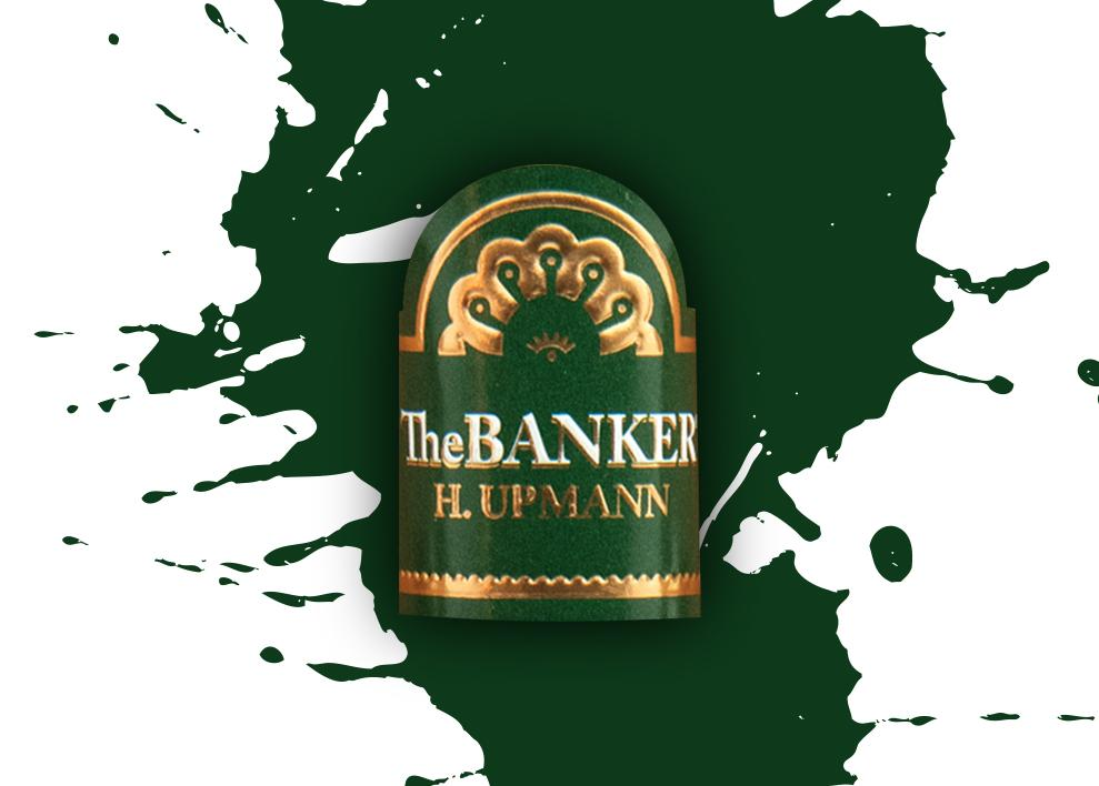 H Upmann The Banker Arbitrage Churchill Band