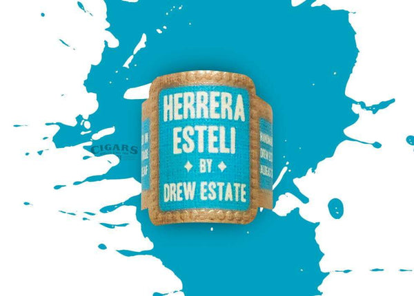 Load image into Gallery viewer, Herrera Esteli By Drew Estate Brazilian Maduro Robusto Grande Band