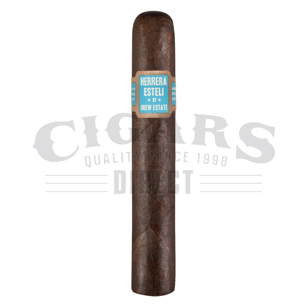 Herrera Esteli By Drew Estate Brazilian Maduro Robusto Grande Single