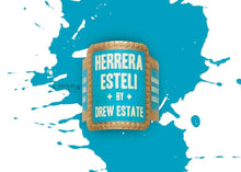 Load image into Gallery viewer, Herrera Esteli By Drew Estate Brazilian Maduro Short Corona Band