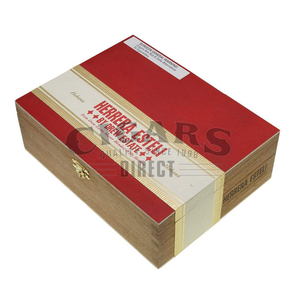 Load image into Gallery viewer, Herrera Esteli By Drew Estate Habano Robusto Grande Box Closed