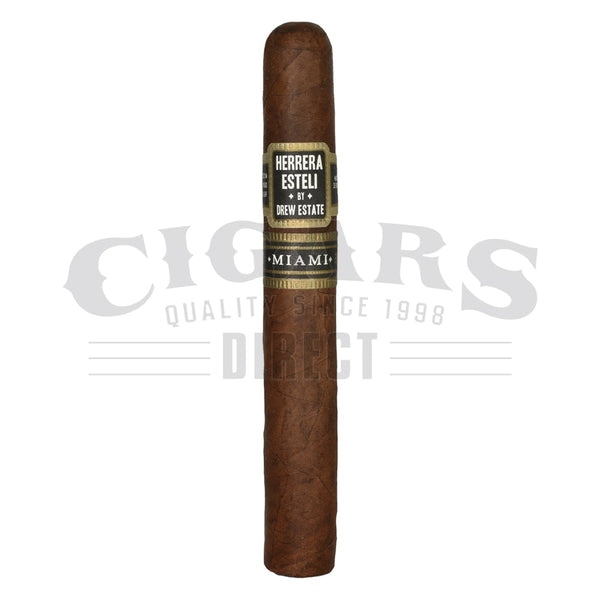 Load image into Gallery viewer, Herrera Esteli By Drew Estate Miami Robusto Grande Single