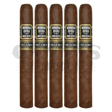 Load image into Gallery viewer, Herrera Esteli By Drew Estate Miami Toro Especial 5 Pack
