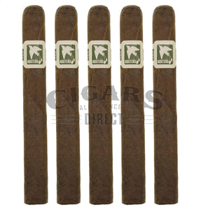 Herrera Esteli By Drew Estate Norteno Churchill 5 Pack
