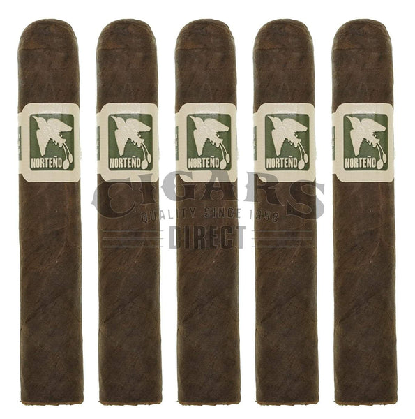 Load image into Gallery viewer, Herrera Esteli By Drew Estate Norteno Robusto Grande 5 Pack
